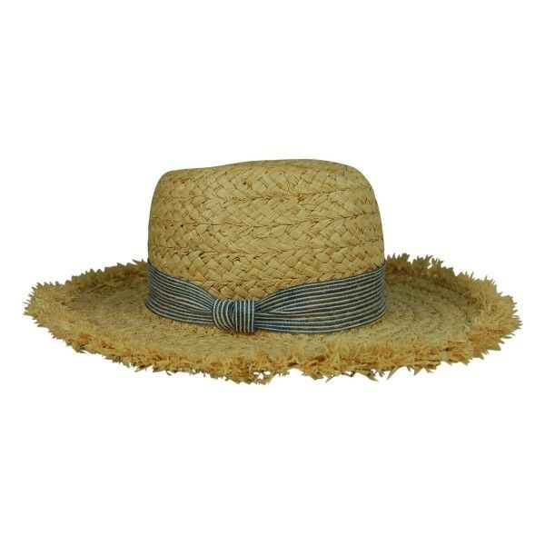 Thick Braid Fringed Rancher Hats Cruise Wear Thick Braid