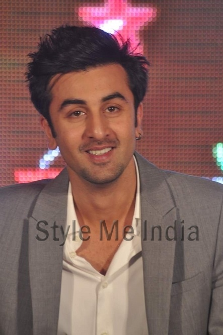 Ranbir Kapoor shares his 'sweet toffee memories' of his grandfather Raj Kapoor http://shar.es/qy6XA