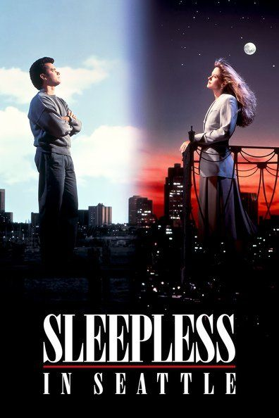 กระซิบรักไว้บนฟากฟ้า (Sleepless in Seattle)