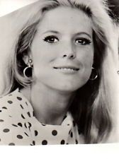 Meredith MacRae 4x5 original vintage Photo F23354