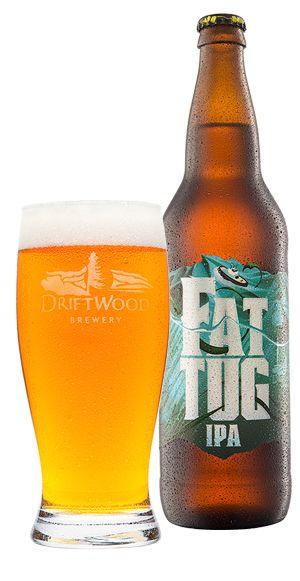 Driftwood Brewery | Fat Tug IPA