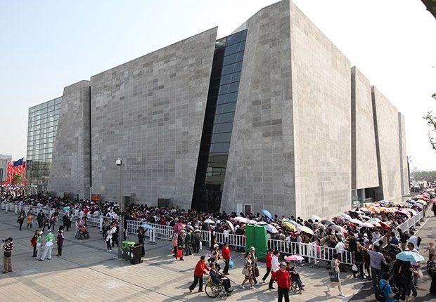 #Shanghay 2010, #Worldsfair - Città migliore, vita migliore. Progetto di #GiampaoloImbrighi con #IodiceArchitetti.