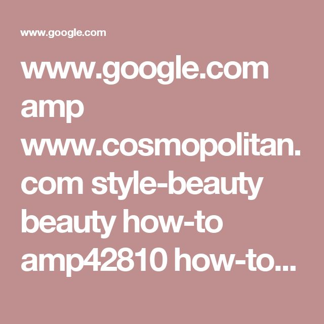 23 best how to keep your homes mechanical systems functioning google amp cosmopolitan style beauty beauty how fandeluxe Choice Image