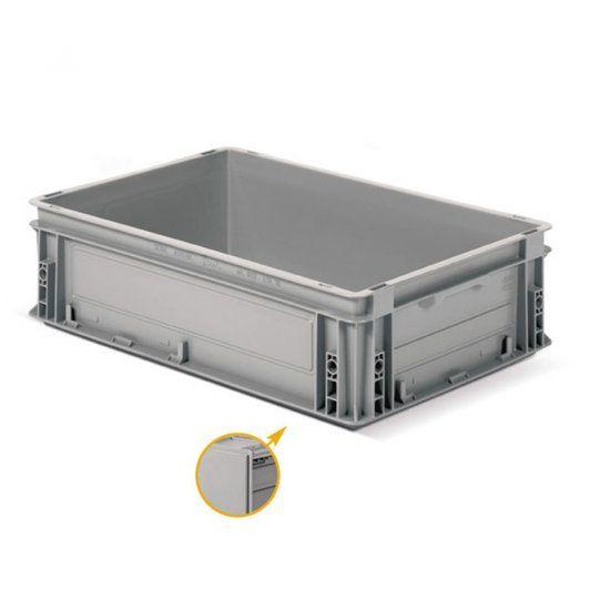 Cassetta contenitore FAMI Ideaone 600x400x170 - 30lt