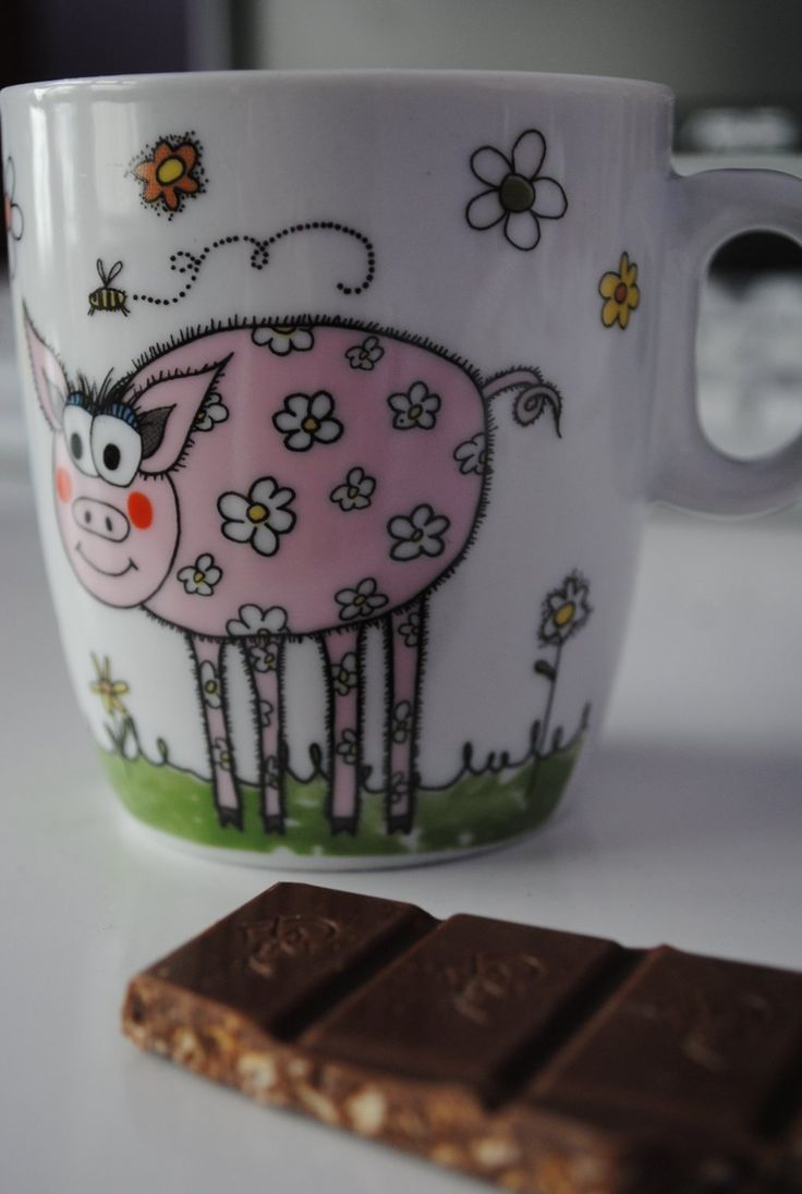 Cup of coffee 2 by Zaguljena.deviantart.com on @DeviantArt