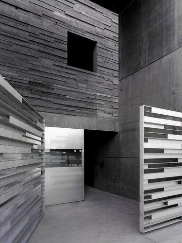 Accessible Ribadeo - abalo alonso arquitectos