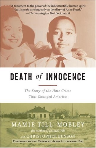 102 best black history month images on pinterest african the nook book ebook of the death of innocence the story of the hate crime that changed america by mamie till mobley christopher benson fandeluxe PDF