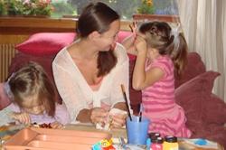 Creative Kids Morzine Childcare