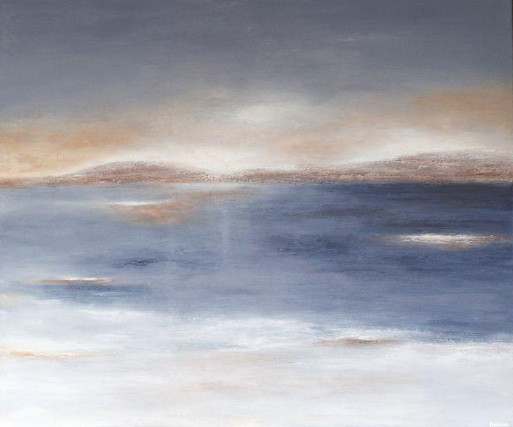 Landskap - www.brittliseart.com