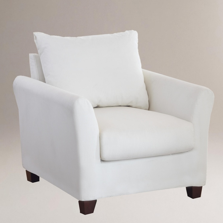 Luxe Chair Frame Living Room