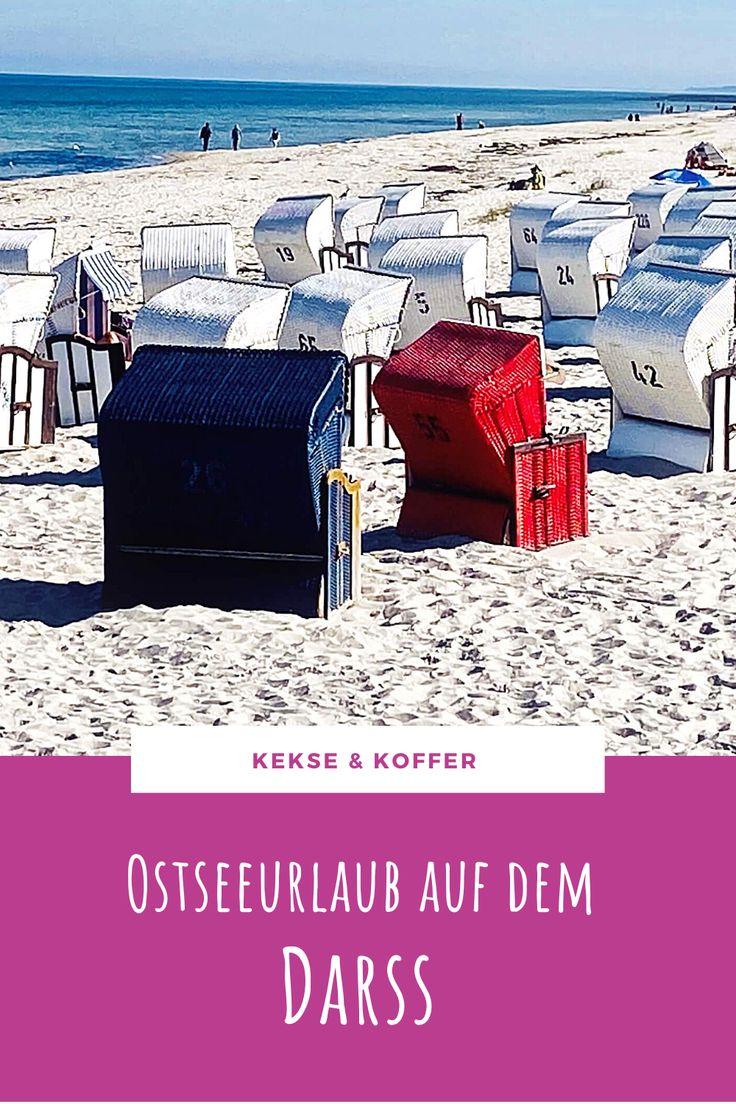 20 Urlaub an der Ostsee in Mecklenburg Vorpommern Ideen in 20 ...