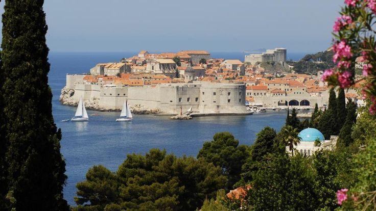 Dubrovnik Yacht Charter & Sailing Holidays | Sunsail