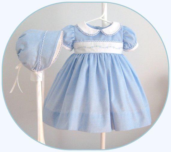Baby kleider occasion