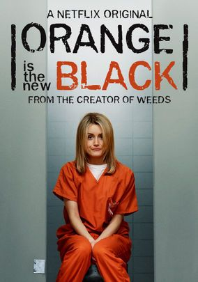 Come join us at 1 p.m.at the Montgomery branch on May 7th to discuss Orange is the New Black.