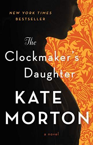 Download [PDF/EPUB] The Clockmaker's Daughter: A Novel by
