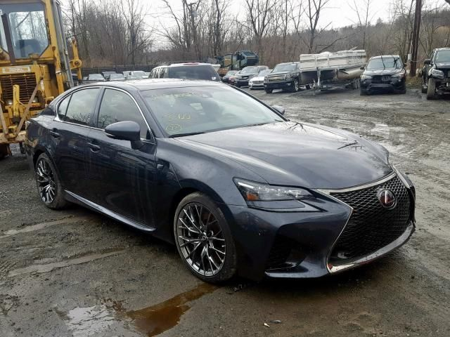 Salvage 2019 Lexus Gs F Na For Sale Salvage Title Carsales Carsforsale Cheapcars Carrosbarratos Autosales Cardealer Exo Lexus Salvage Cars Lexus Is300