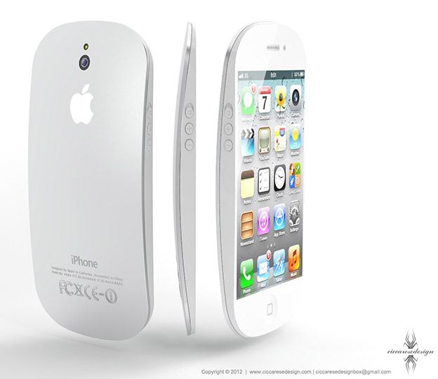 New #iphone5 pictures! (FIRST LOOK!)