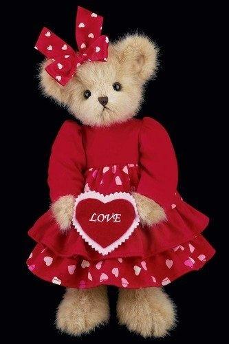 Ima Romantic Valentine Love Teddy Bear by Bearington, http://www.amazon.com/dp/B00AQJYCHC/ref=cm_sw_r_pi_dp_Dfosrb19FDMP7