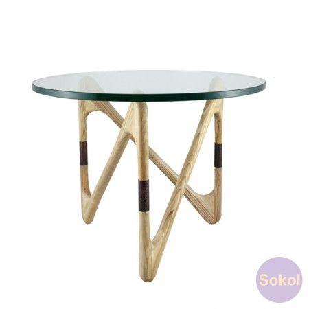 Replica Moebius Coffee Table (natural)