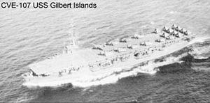 USS Gilbert Islands