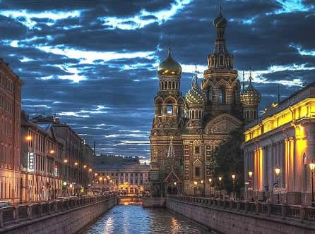 Inverno in viaggio. Cinque magie del Grande Freddo; San Pietroburgo, perfetta per un romanzo © Pasquale Di Pilato