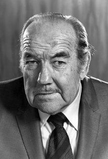 Broderick Crawford (1911–1986) Terrible actor but its fun watching him all the same.