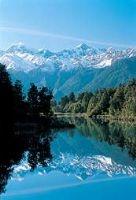 New Zealand's Glaciers