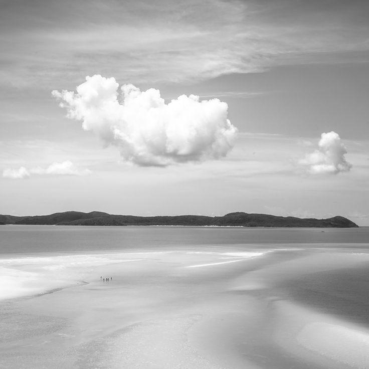 Minimal Everything by Miraks  on 500px #blackandwhite #art #photography #landscape