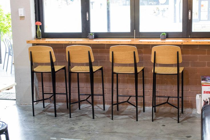 Crave 443– Adelaide | Concept Collections | Standish stool