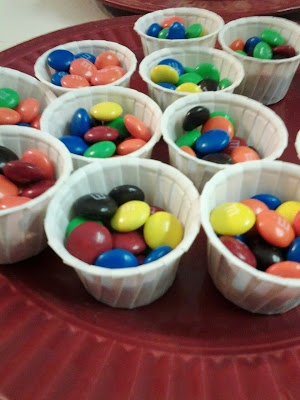 Reducing the spread of germs at your children's parties