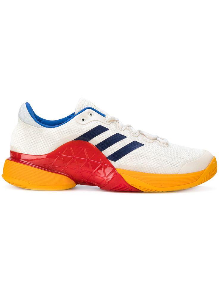 ADIDAS ORIGINALS ADIDAS - BARRICADE SNEAKERS . #adidasoriginals #shoes #