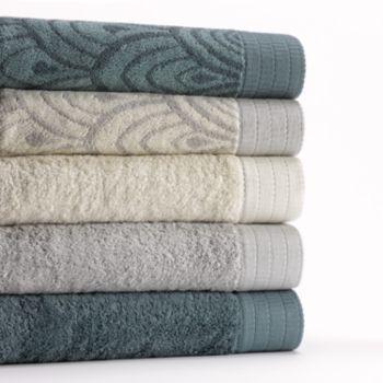 Jennifer Lopez Gatsby Collection Bath Towels Bath towels