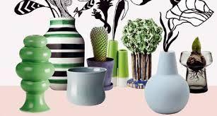 Vaser, lysestager og andre hyggelige ting til mit nye hjem