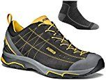 Asolo Hiking Boots Fugitive GTX & TPS 520 More Durable & Comfortable #style #skate #clothing #lovewhereyoulive #women.