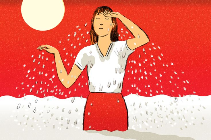 Excessive Sweating and Exercise: Is It Healthy to Sweat A Lot?
