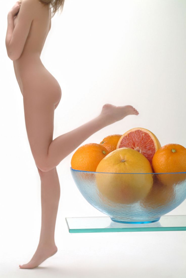 Models with Cellulite Is there a cure?