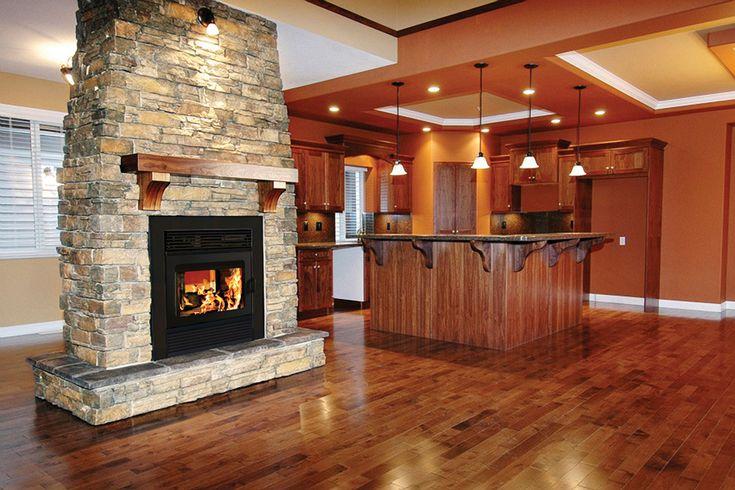 Best 25 See Through Fireplace Ideas On Pinterest Double Sided Gas Fireplace Double Sided
