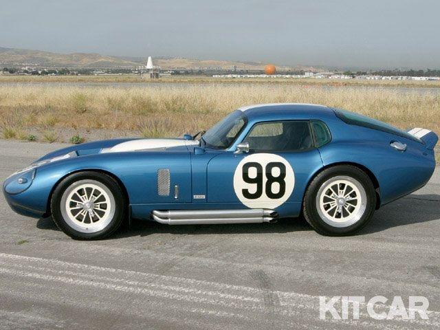 The 25 Best Shelby Cobra Kit Car Ideas On Pinterest Cobra Kit
