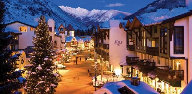 Nestled in the heart of Vail Village, this historic hotel has Old World, European charm. This winter... - The Lodge at Vail