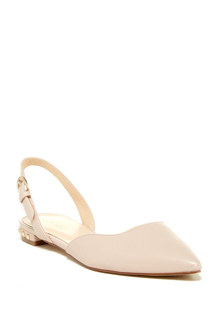 Althoff Slingback Sandal