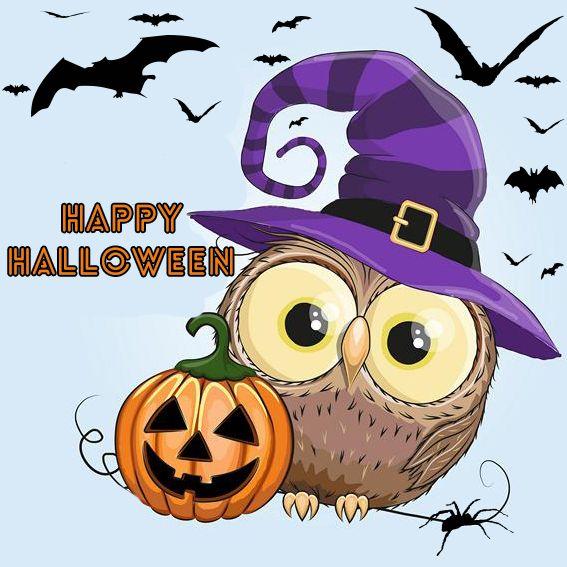 Halloween Bilder 5