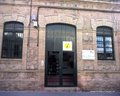 83 best oficinas de turismo en andaluc a images on for Oficina turismo mojacar