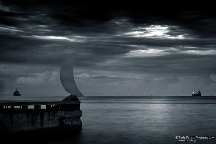 Θεσσαλονίκη: Βραβεία για 5 μαγικές φωτογραφίες της Νέας Παραλίας! (ΦΩΤΟ)