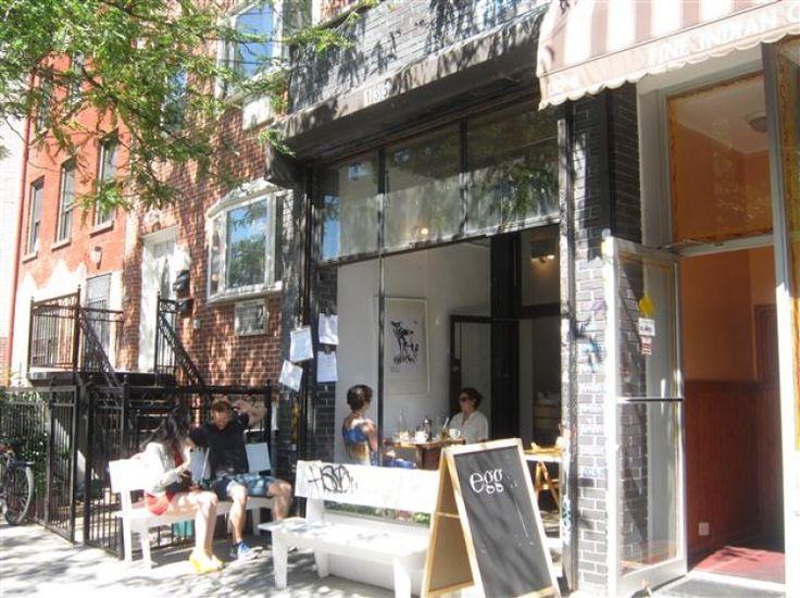 【ニューヨーク】早起きも楽しい!マンハッタン周辺でおいしい朝食があるお店5選 - トラベルブック