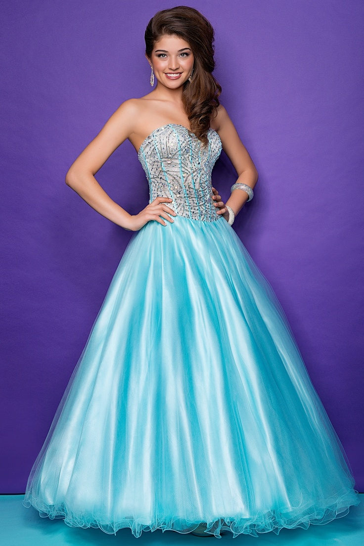 174 best Hope\'s prom dresses board images on Pinterest | Formal ...