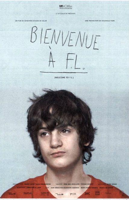 Dans Bienvenue à F.L., long métrage documentaire présenté en première mondiale au TIFF cette semaine, Geneviève Dulude-De Celles revient dans les corridors de son école secondaire et y rencontre des jeunes franchement inspirants.