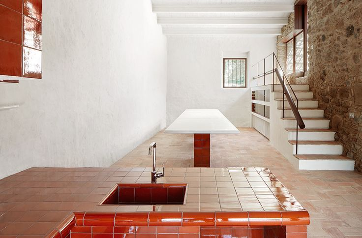 Gallery of Country House Renovation in Empordà / ARQUITECTURA-G - 11