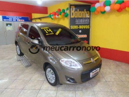 Fiat Palio(n.geracao) Attractive 1.0 8v Evo(flex) 4p (ag) Comple 2014 - Meu Carro Novo