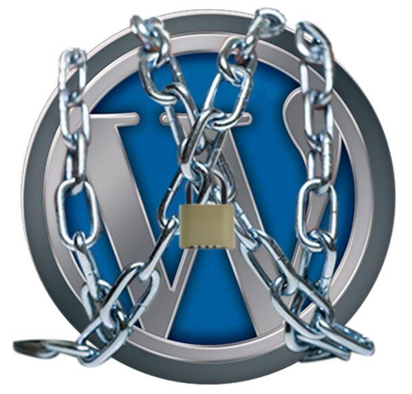 Secure WordPress Blog From Hackers
