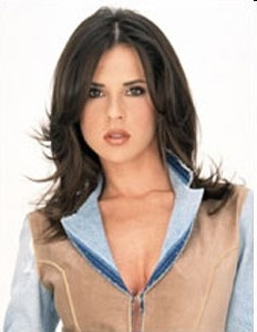General Hospital(kelly monaco) - Bing Images